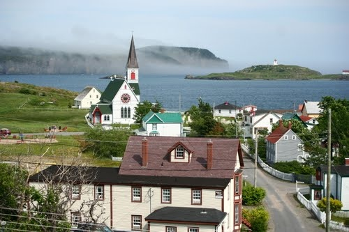 Trinity on Trinity Bay / Newfoundland Tourism